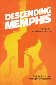 Descending_Memphis_cover
